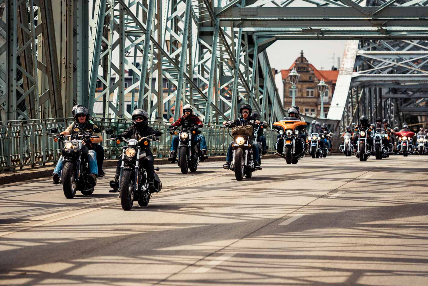 2019HD28 Harley Days Dresden Review 65