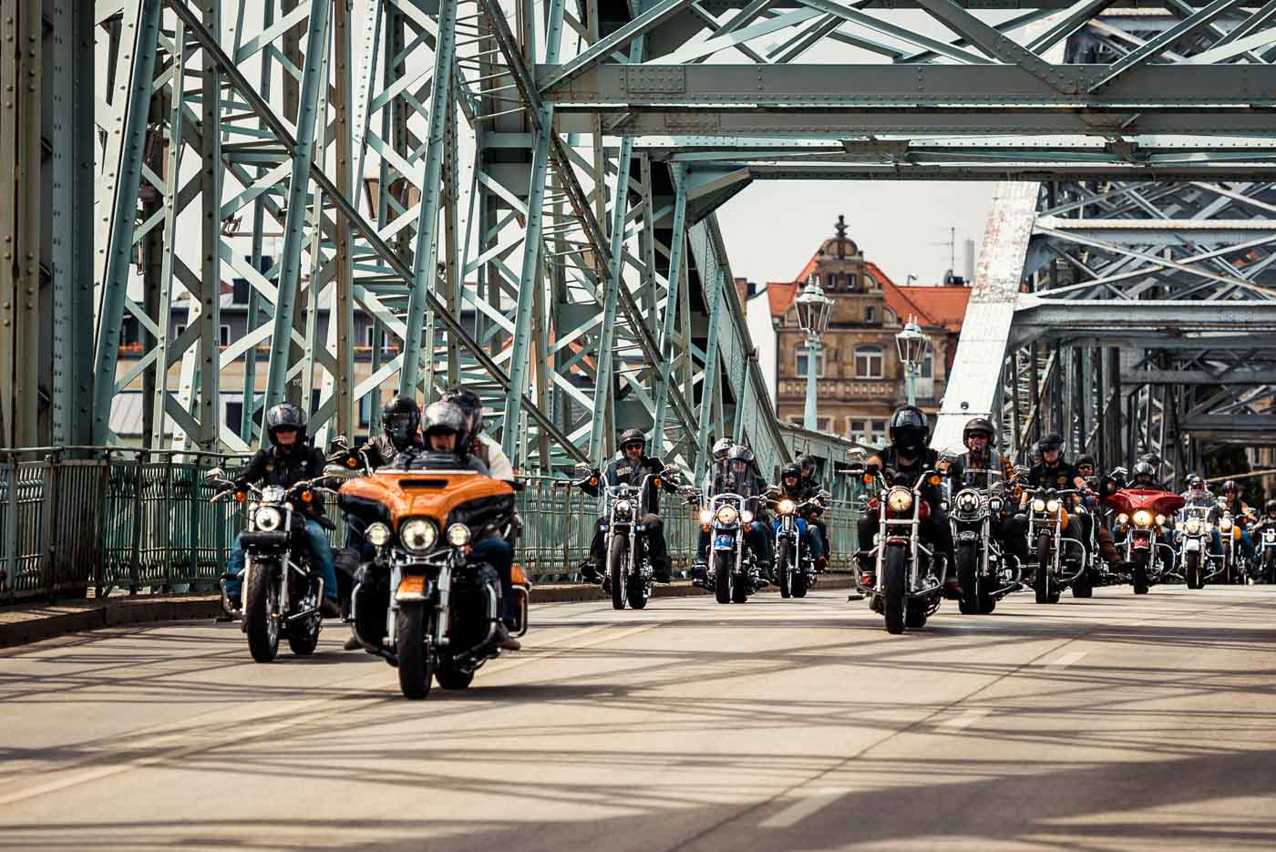 2019HD28 Harley Days Dresden Review 66