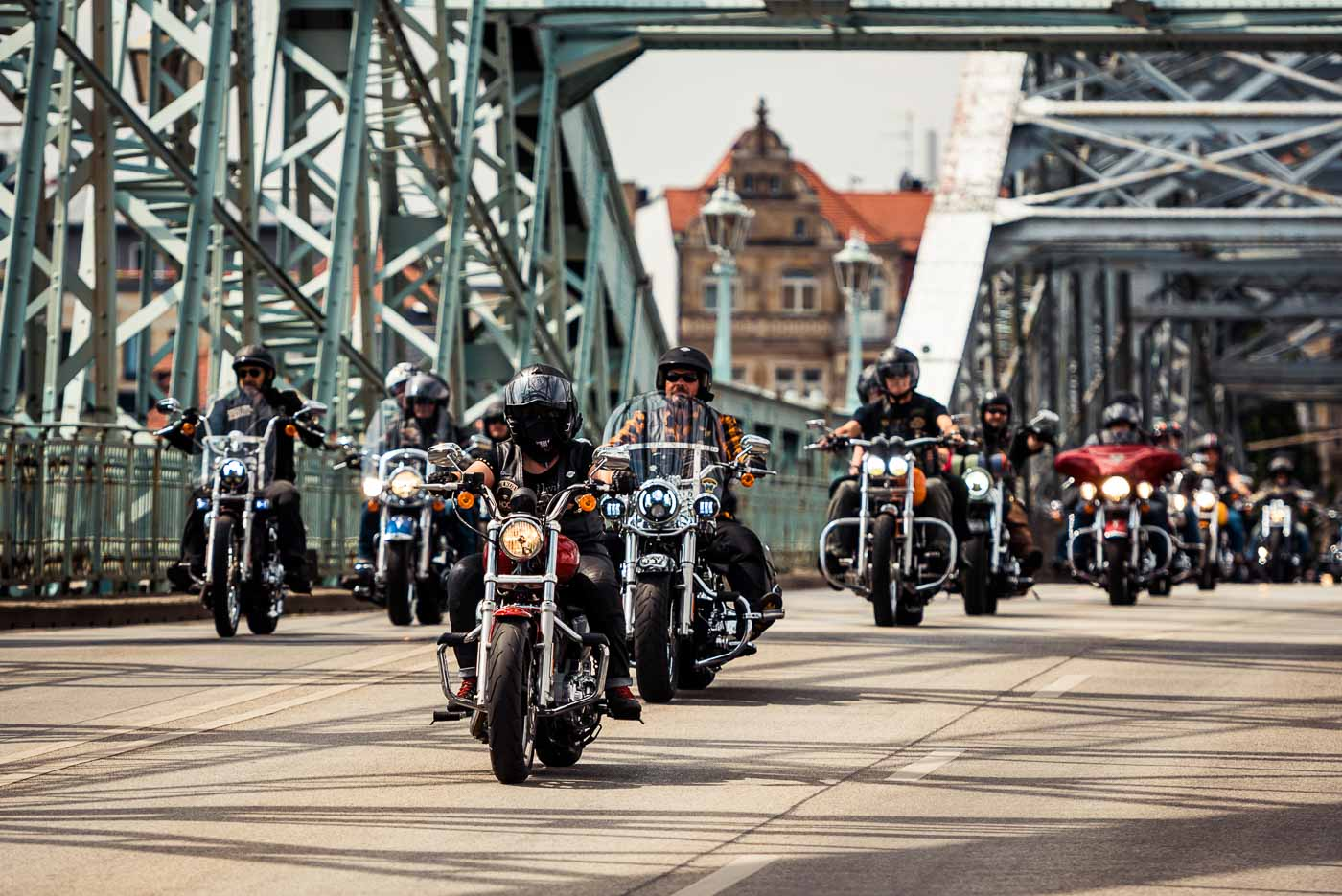 2019HD28 Harley Days Dresden Review 67