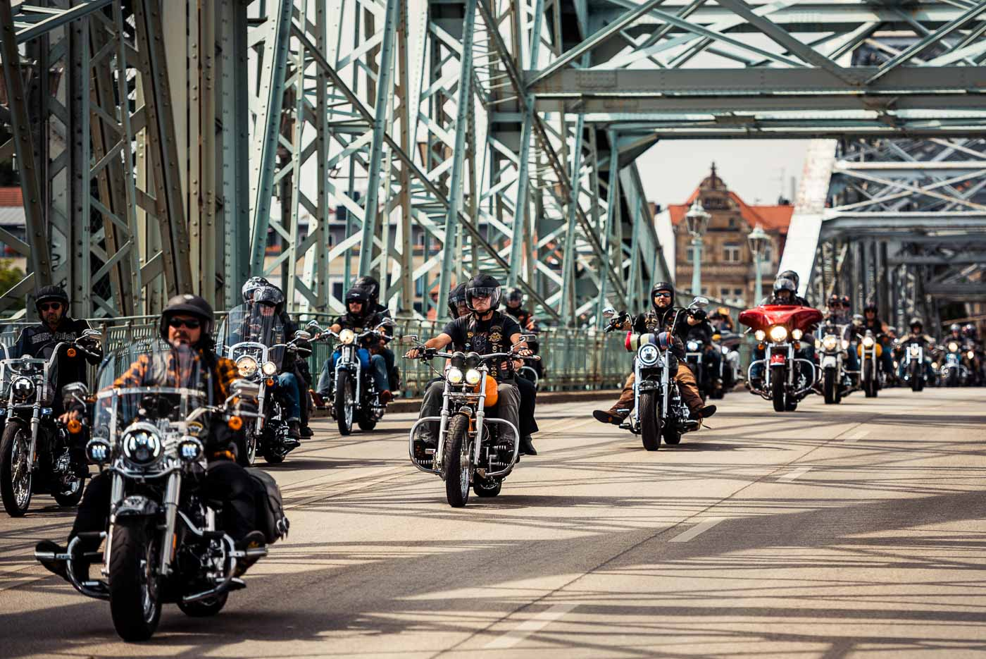 2019HD28 Harley Days Dresden Review 68