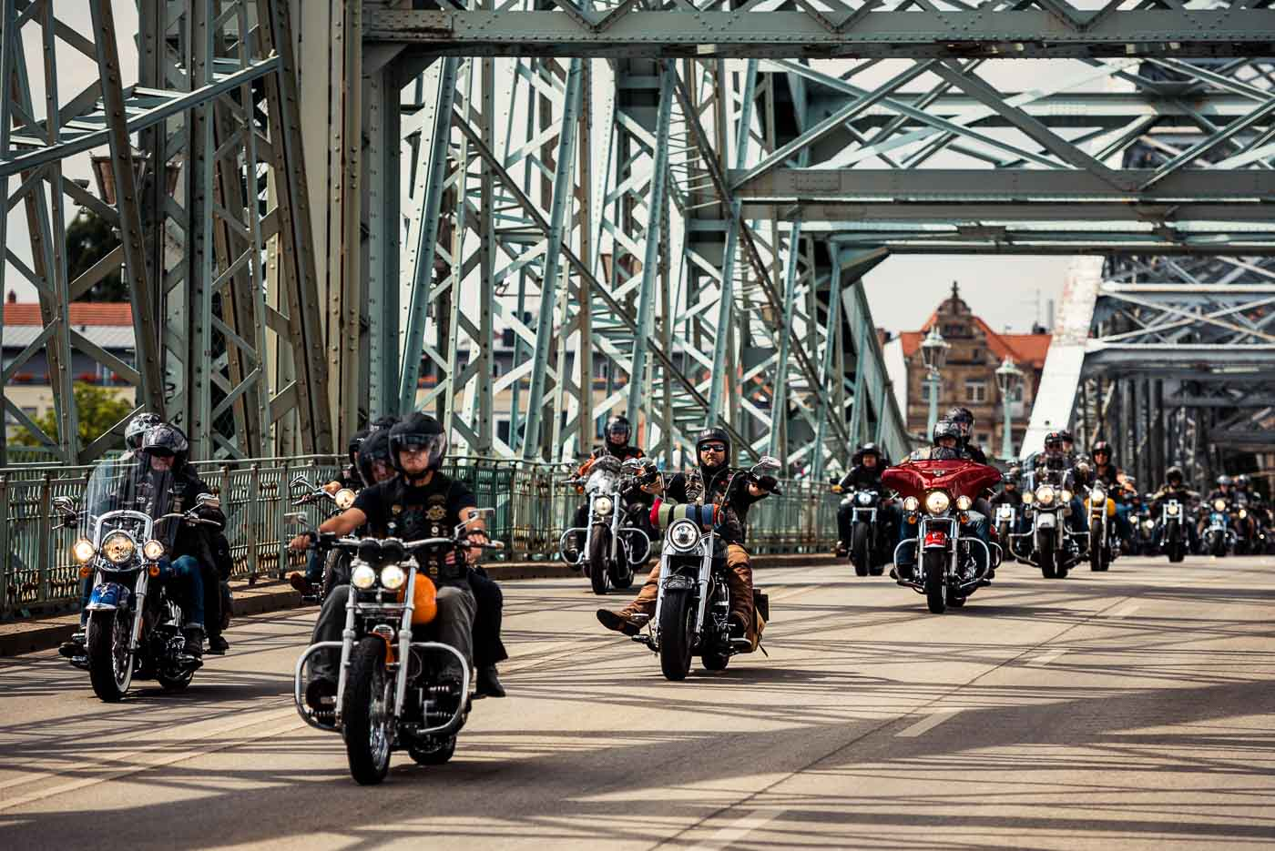 2019HD28 Harley Days Dresden Review 69