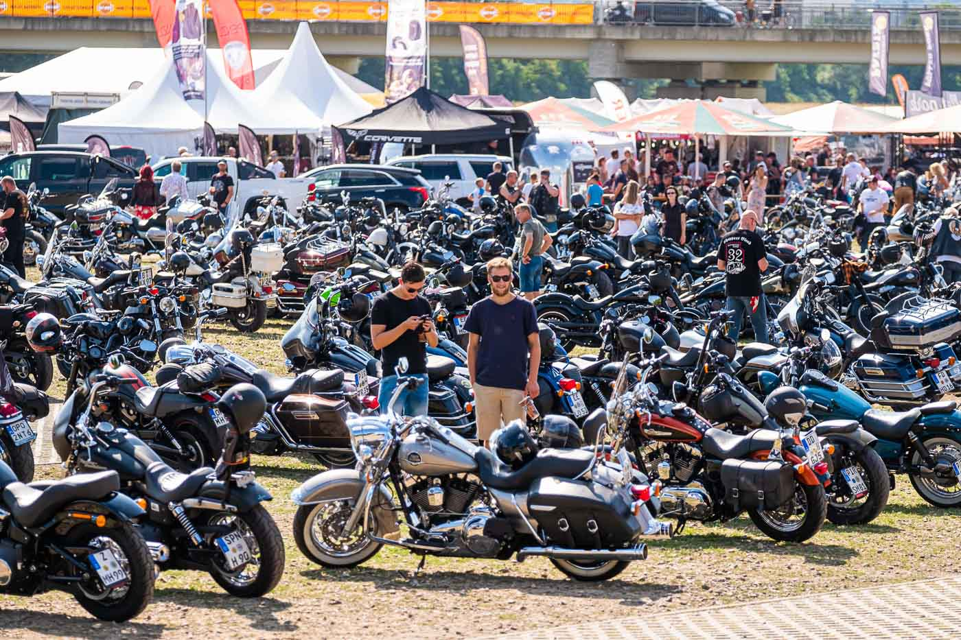 2019HD28 Harley Days Dresden Review 7