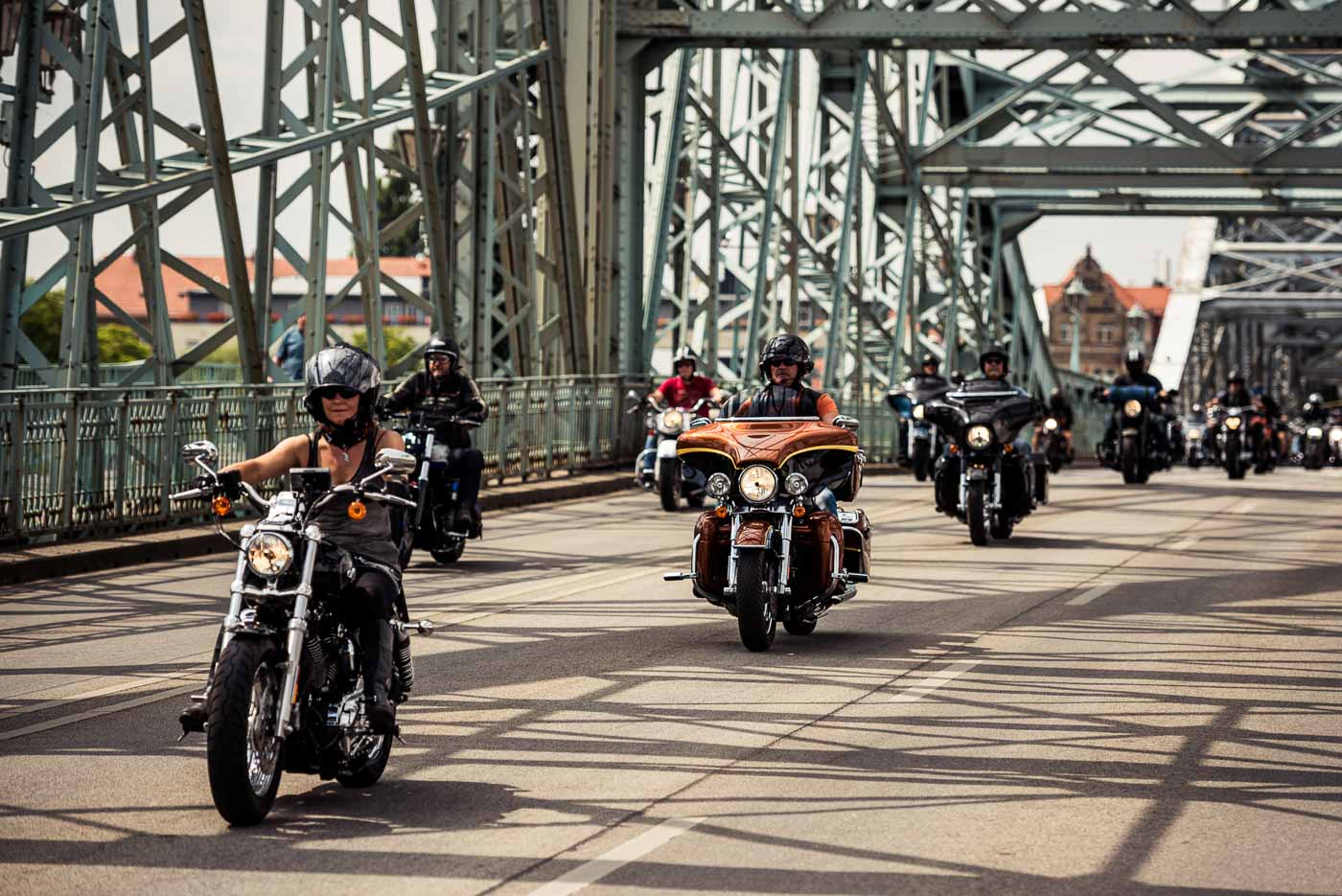 2019HD28 Harley Days Dresden Review 70