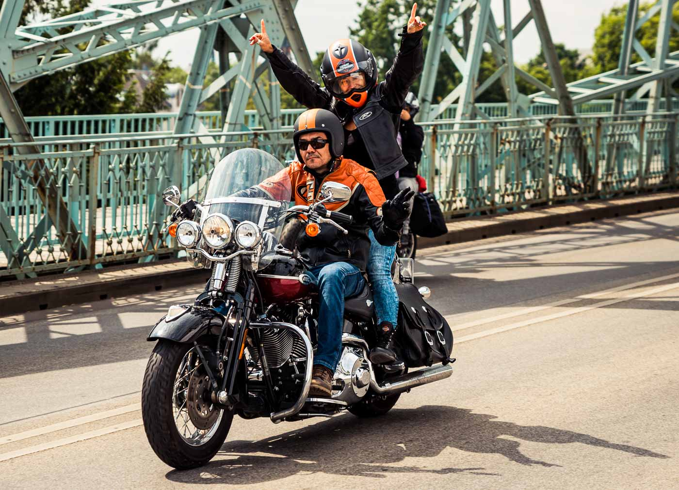 2019HD28 Harley Days Dresden Review 71