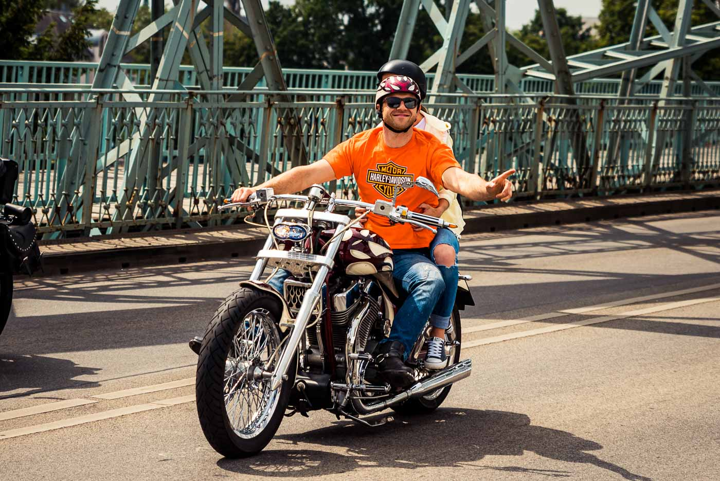 2019HD28 Harley Days Dresden Review 72