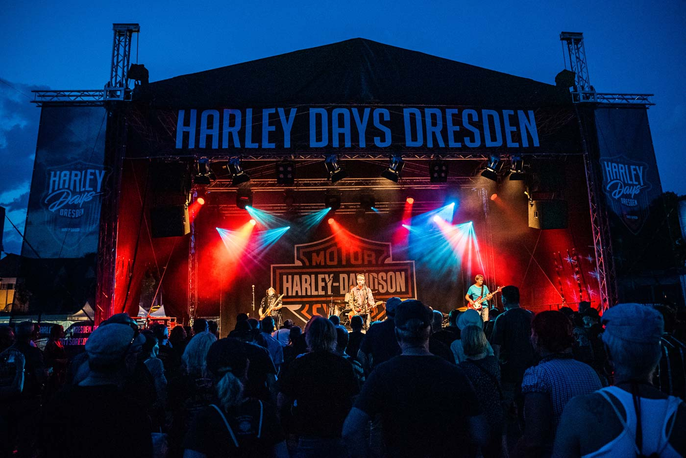 2019HD28 Harley Days Dresden Review 86