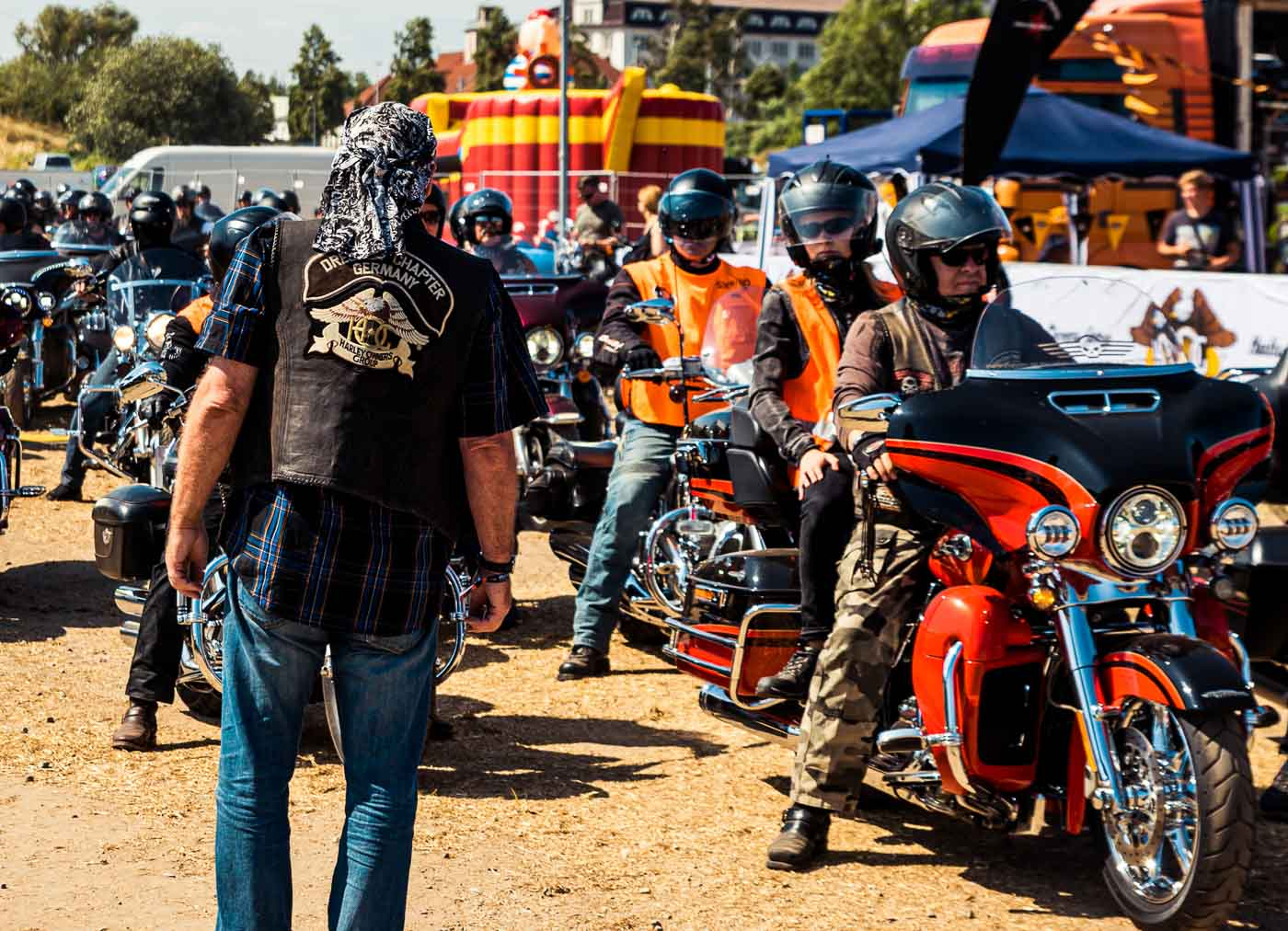 2019HD28 Harley Days Dresden Review 9
