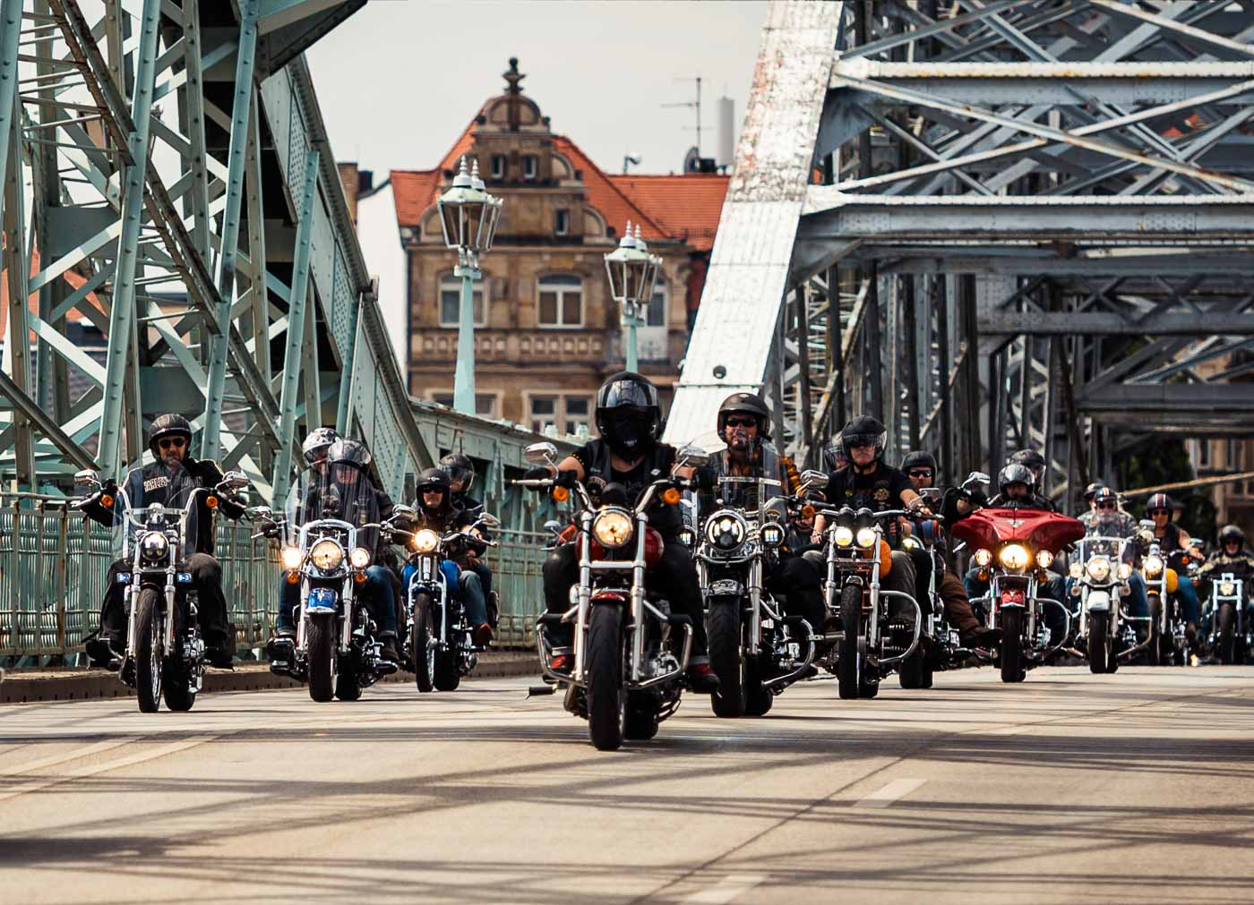 2019HD28 Harley Days Dresden Review (c) H. Roewer Fuer HDD 1