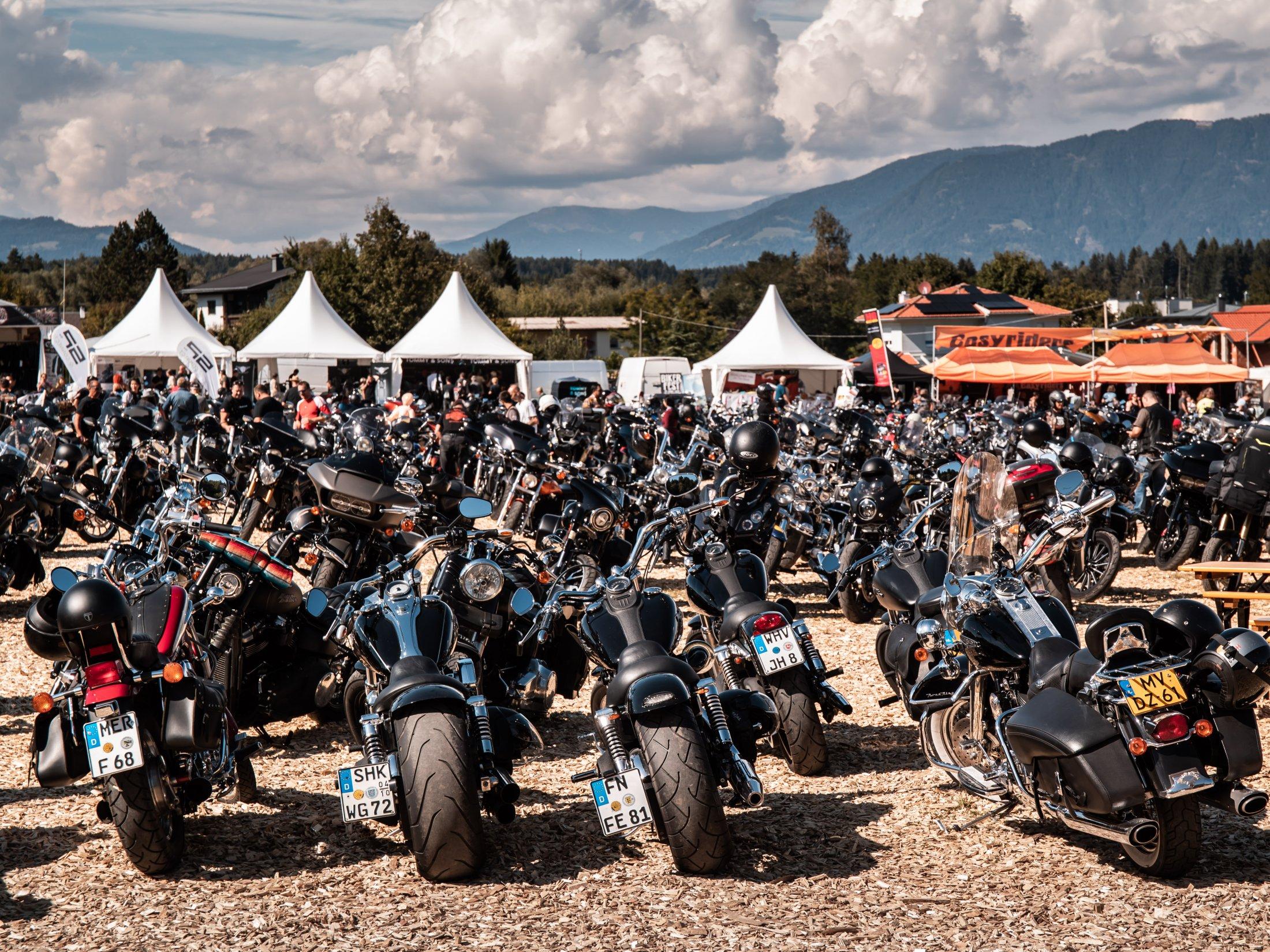 2019HD30 European Bike Week Review 01