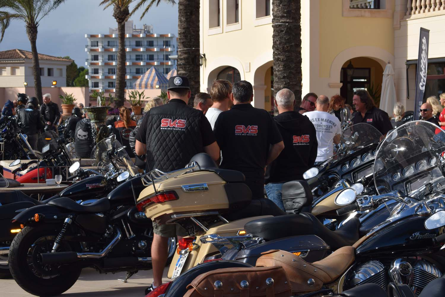 2019HD35 Mallorca Bike Week 30