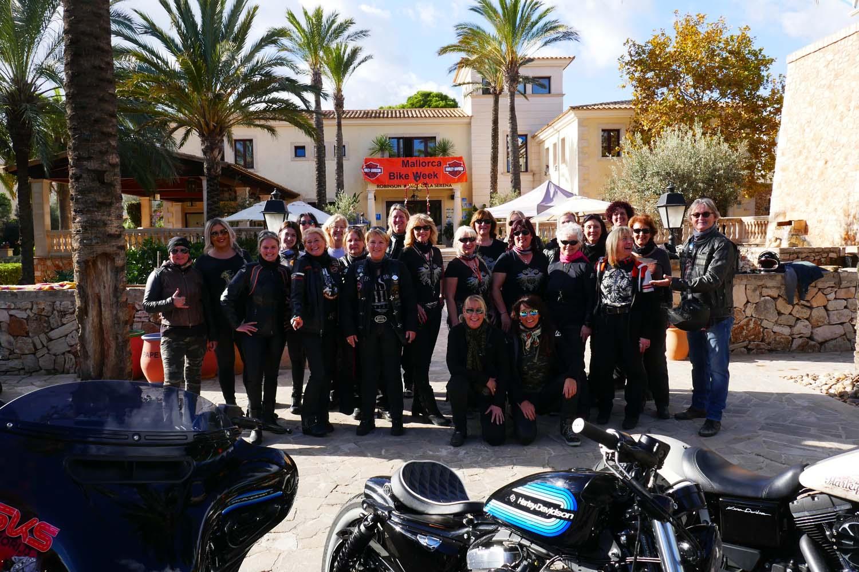 2019HD35 Mallorca Bike Week 35