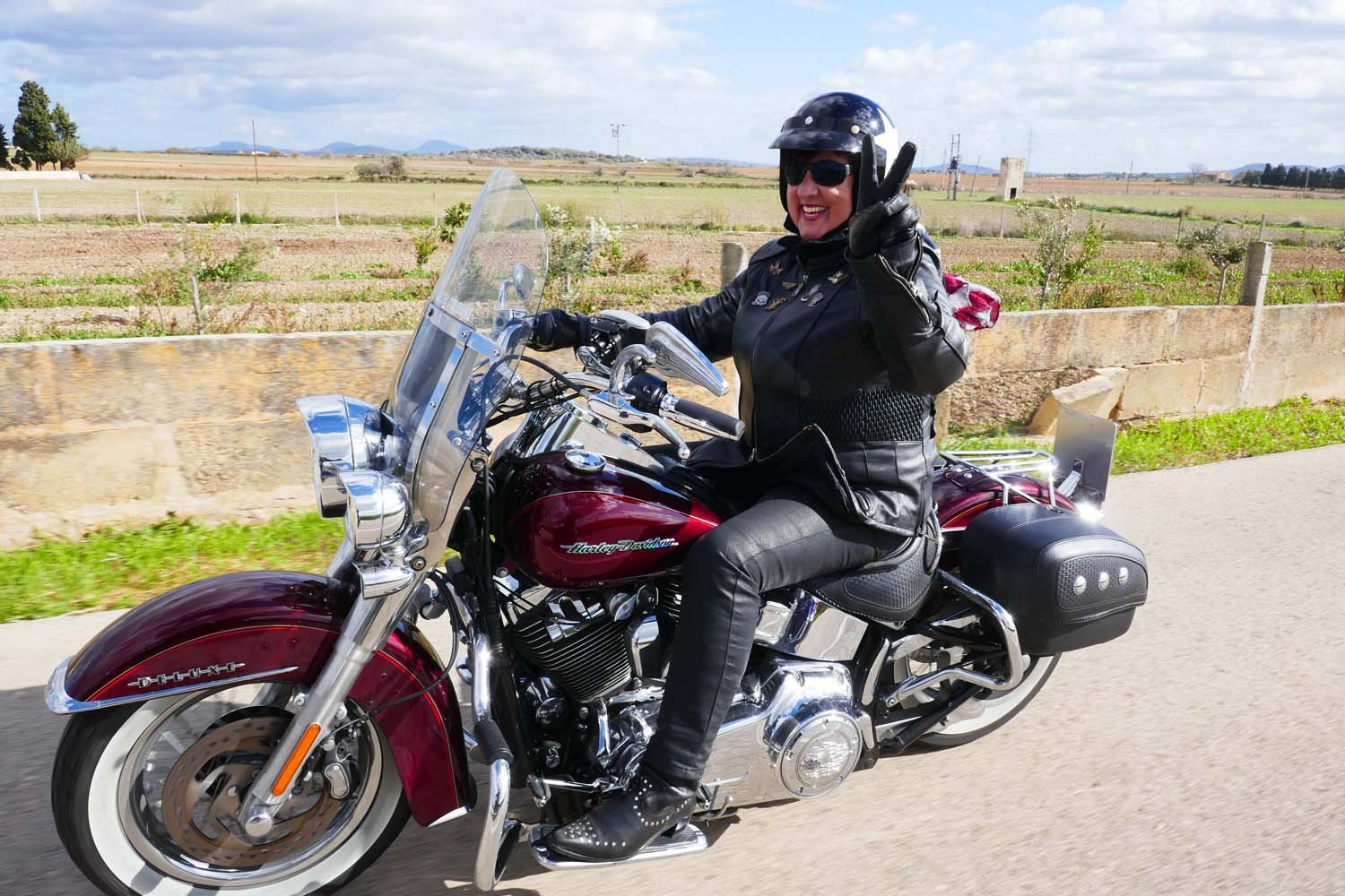 2019HD35 Mallorca Bike Week 42