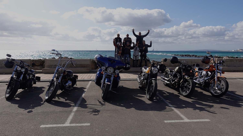2019HD35 Mallorca Bike Week 45