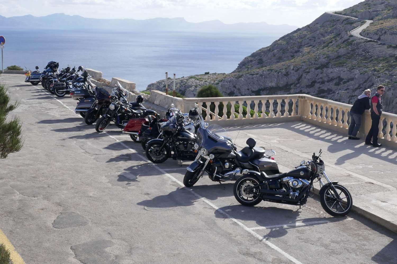 2019HD35 Mallorca Bike Week 49