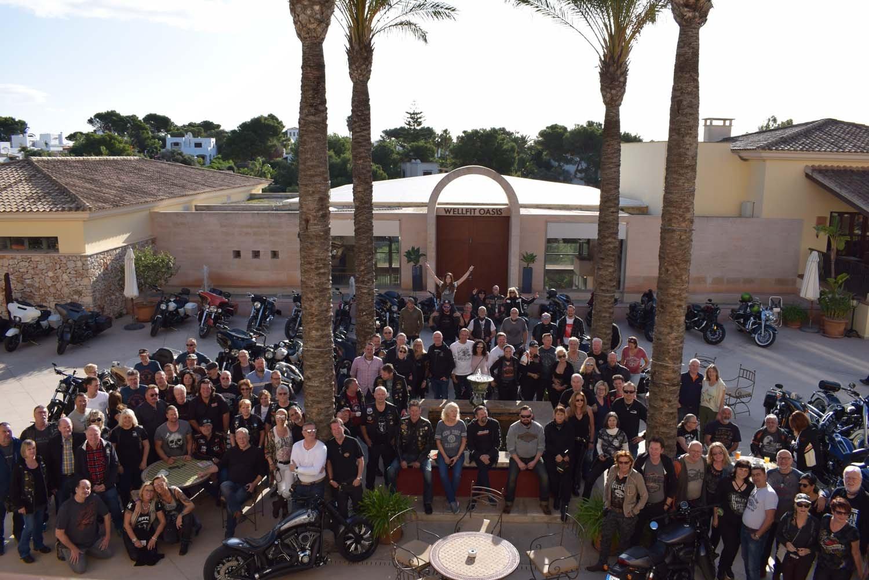 2019HD35 Mallorca Bike Week 77