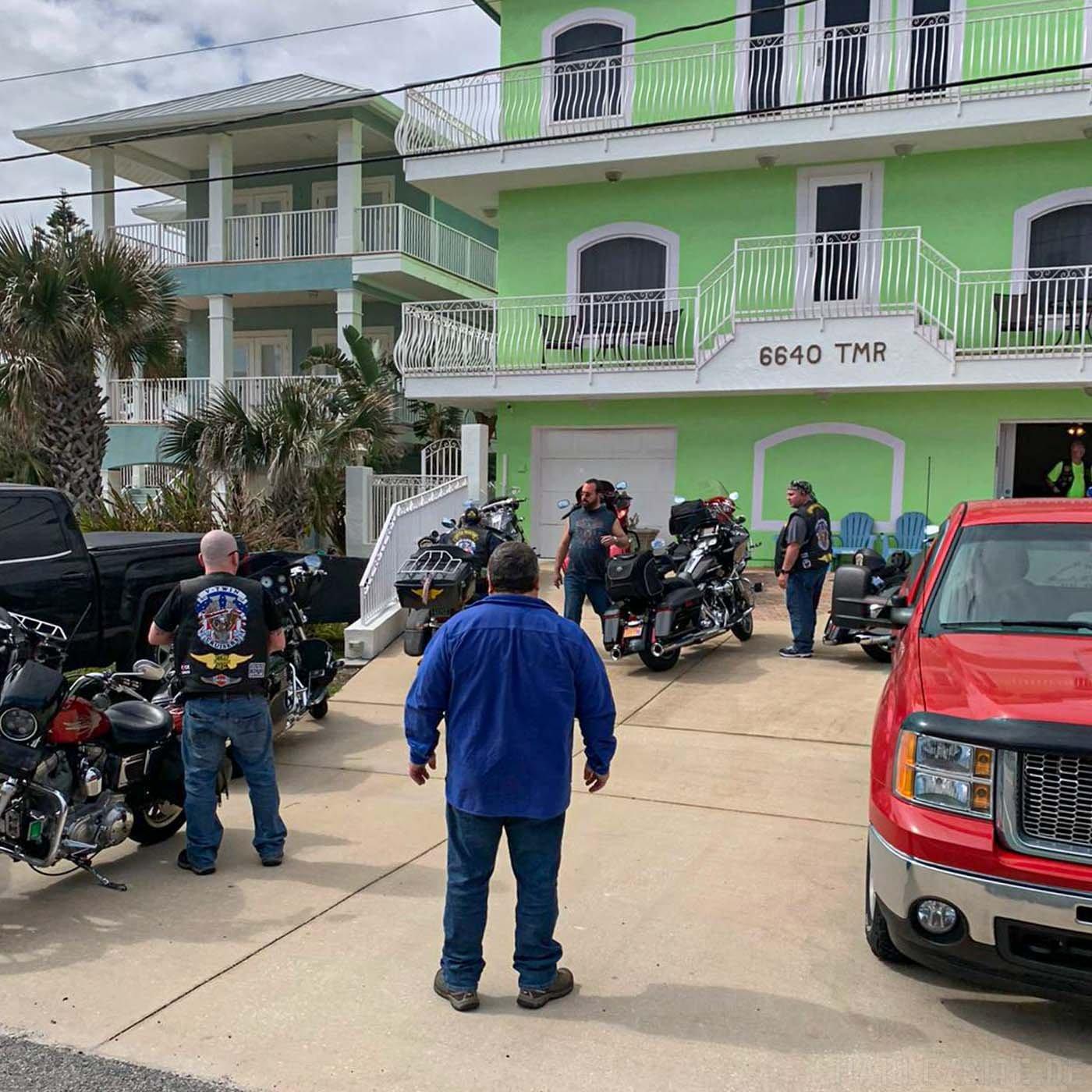 2020 Daytona Bike Week-11