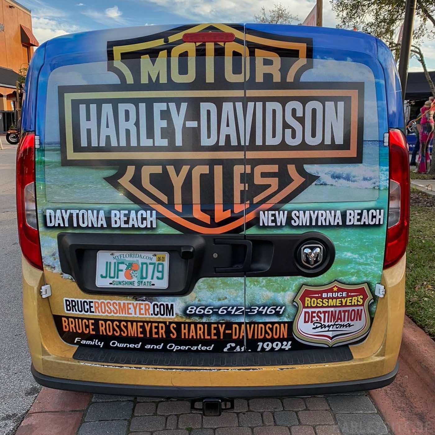 2020 Daytona Bike Week-13