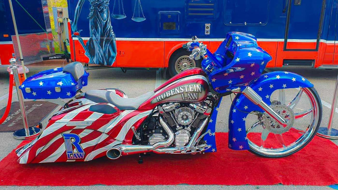 2020 Daytona Bike Week-2