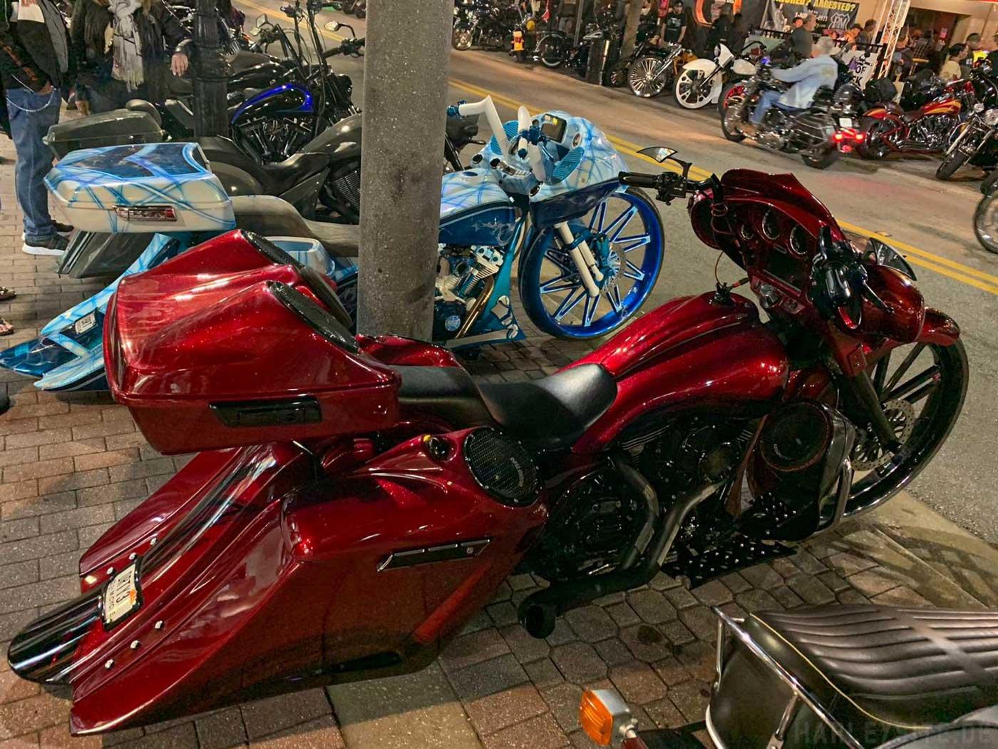 2020 Daytona Bike Week-25