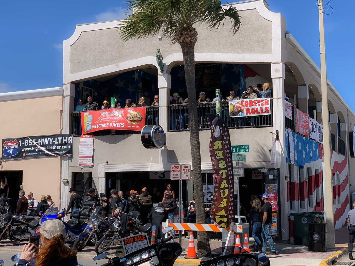 2020 Daytona Bike Week-26