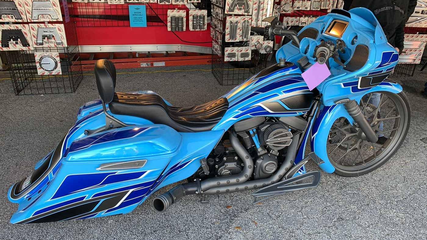 2020 Daytona Bike Week-27