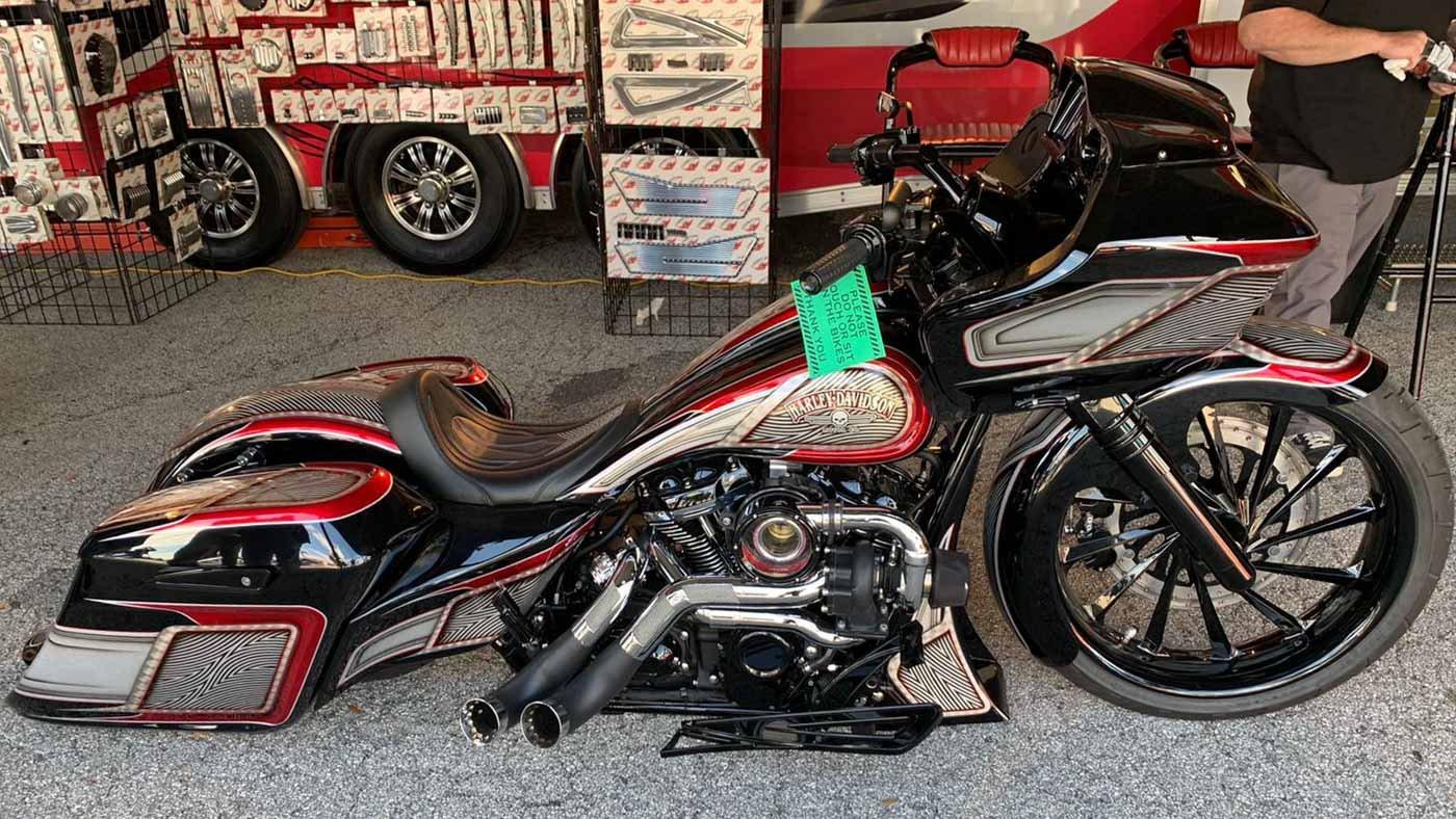 2020 Daytona Bike Week-28