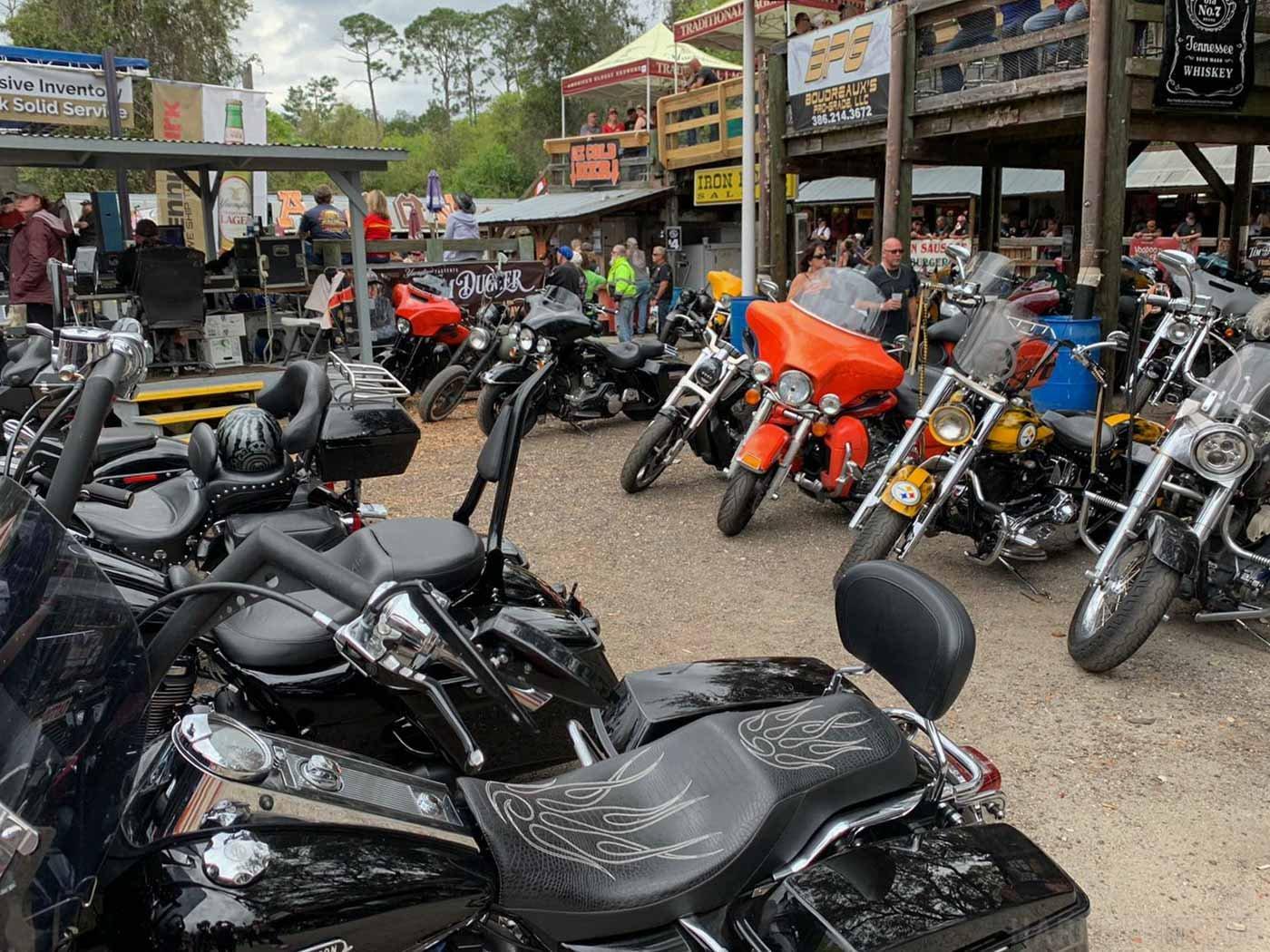 2020 Daytona Bike Week-3