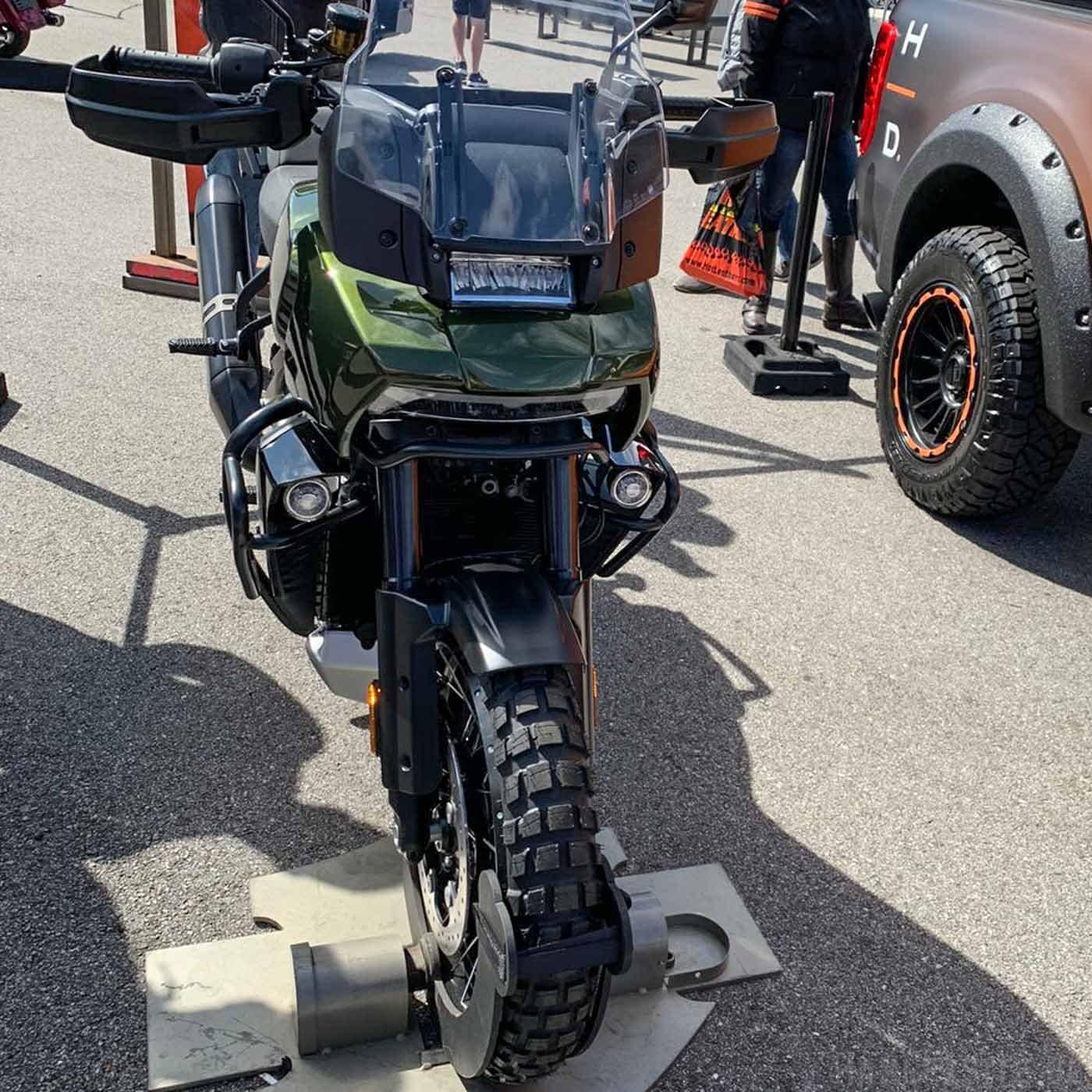 2020 Daytona Bike Week-34