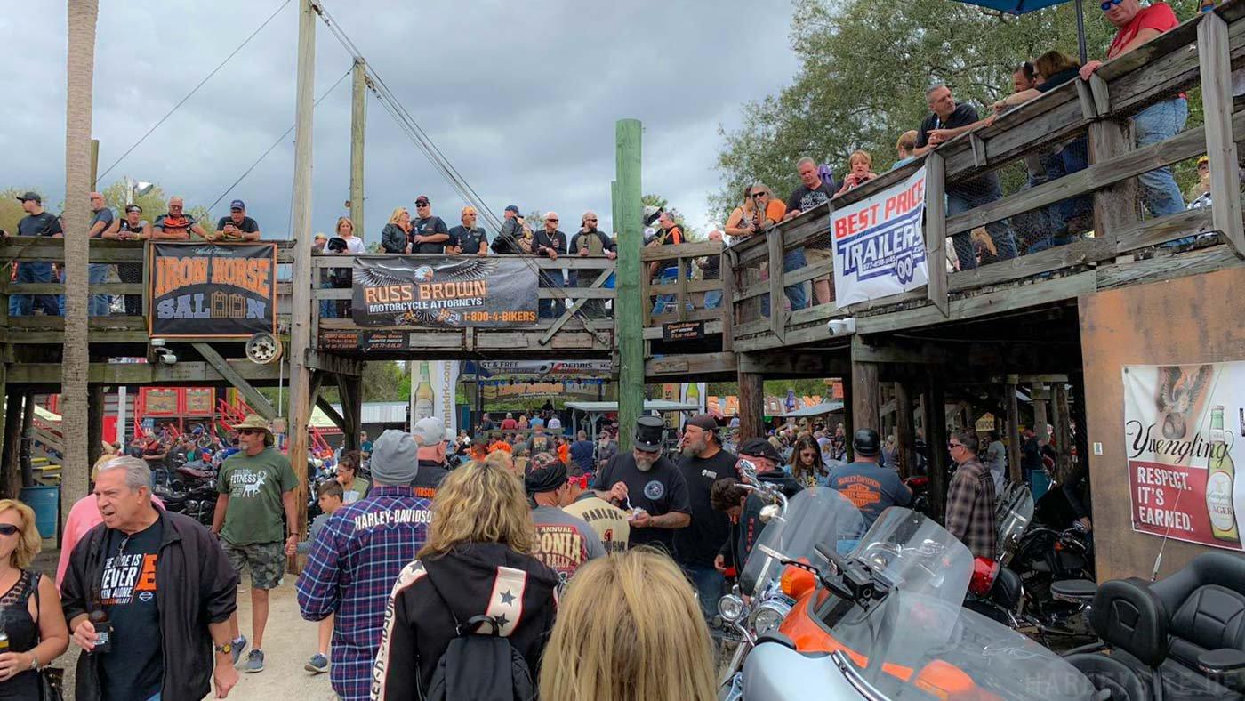 2020 Daytona Bike Week-40