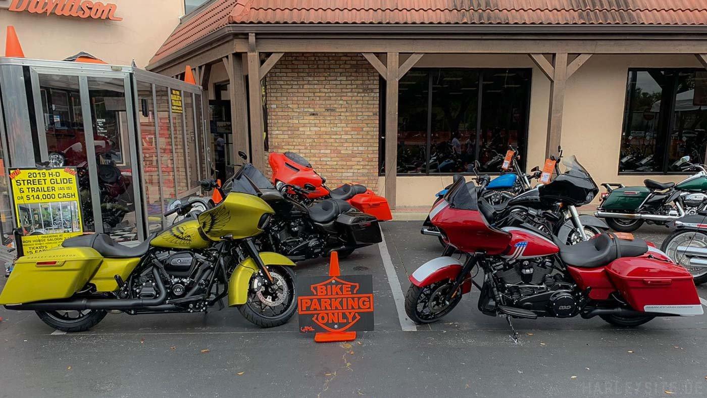 2020 Daytona Bike Week-73