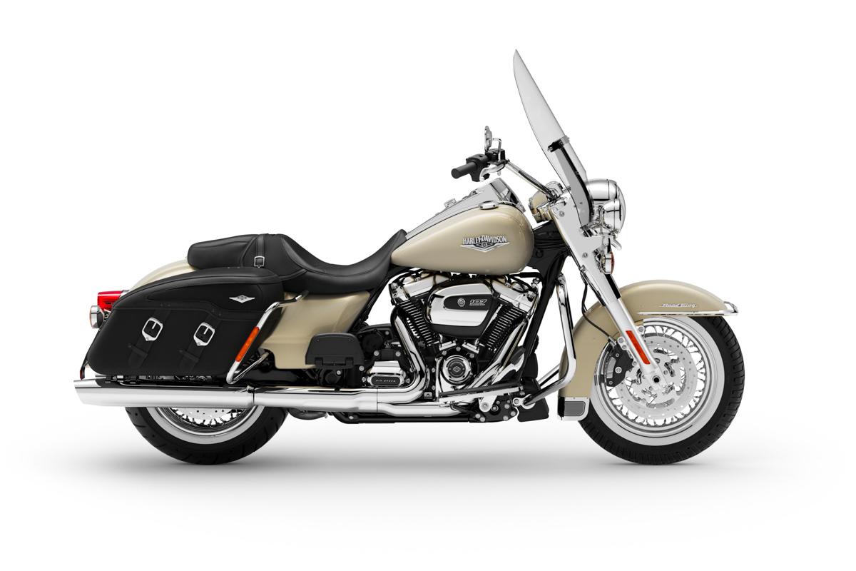 Harley-Davidson Road King Classic Modelljahr 2019