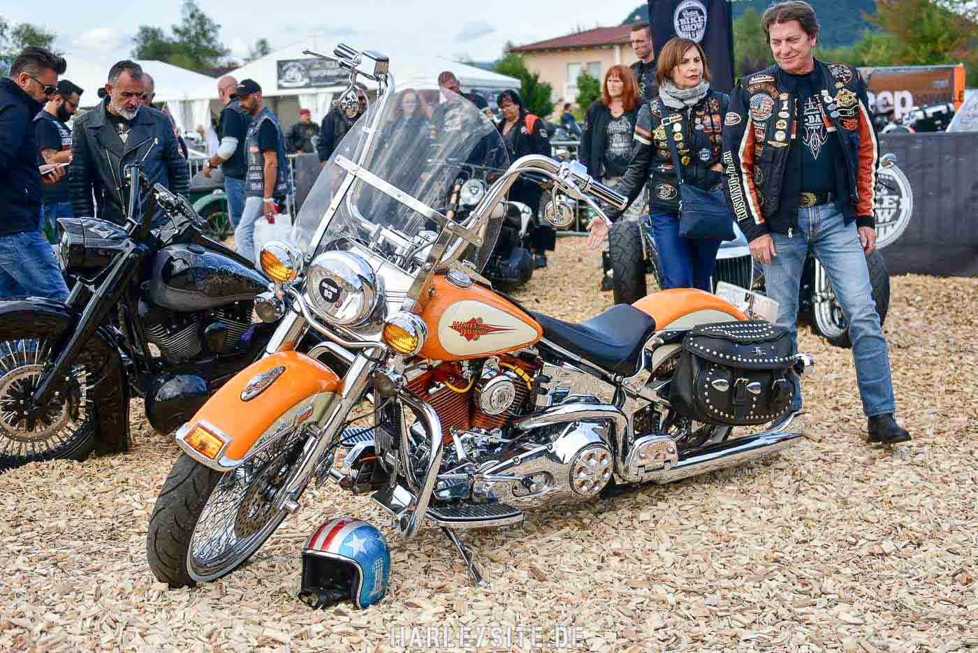 Bike Show European Bike Week 2017 (105 Von 164)