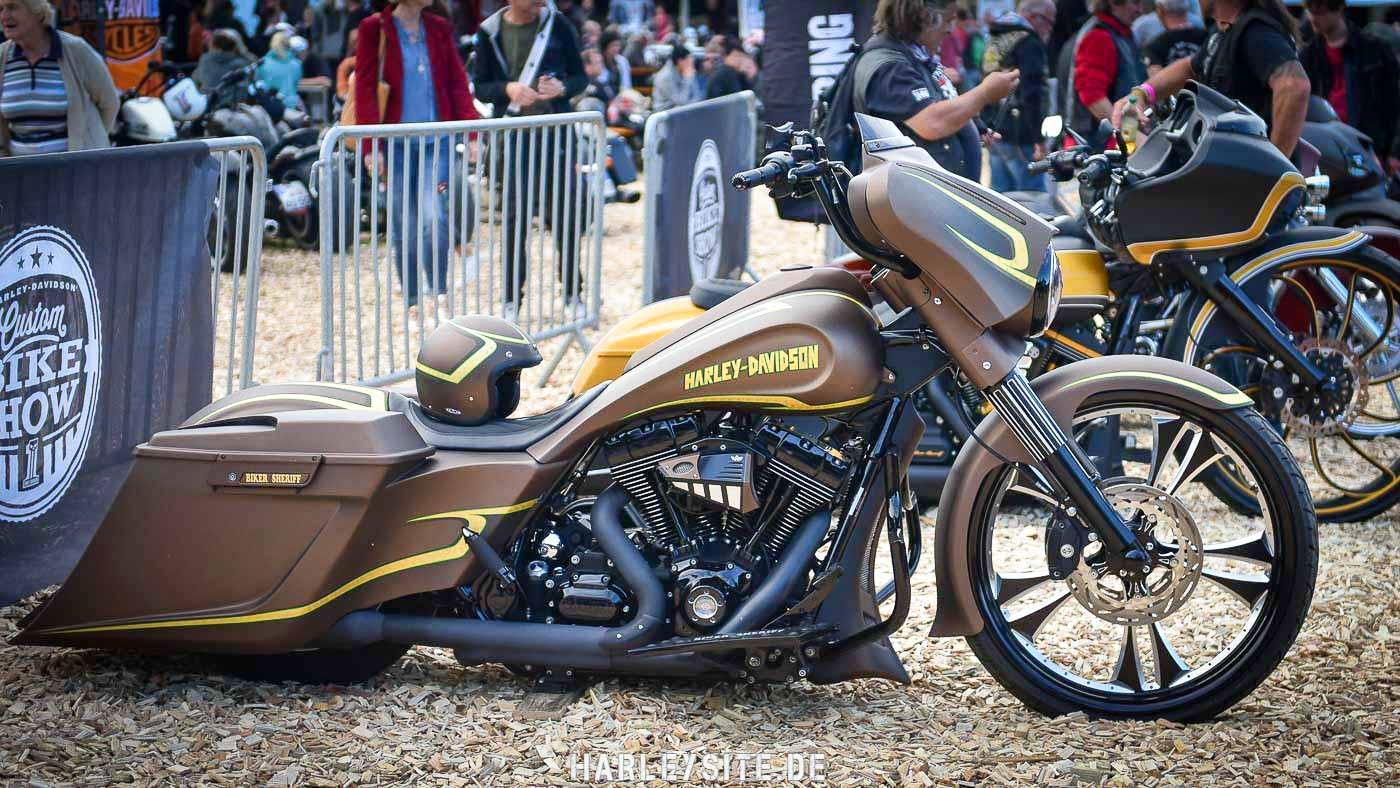 Bike Show European Bike Week 2017 (114 Von 164)