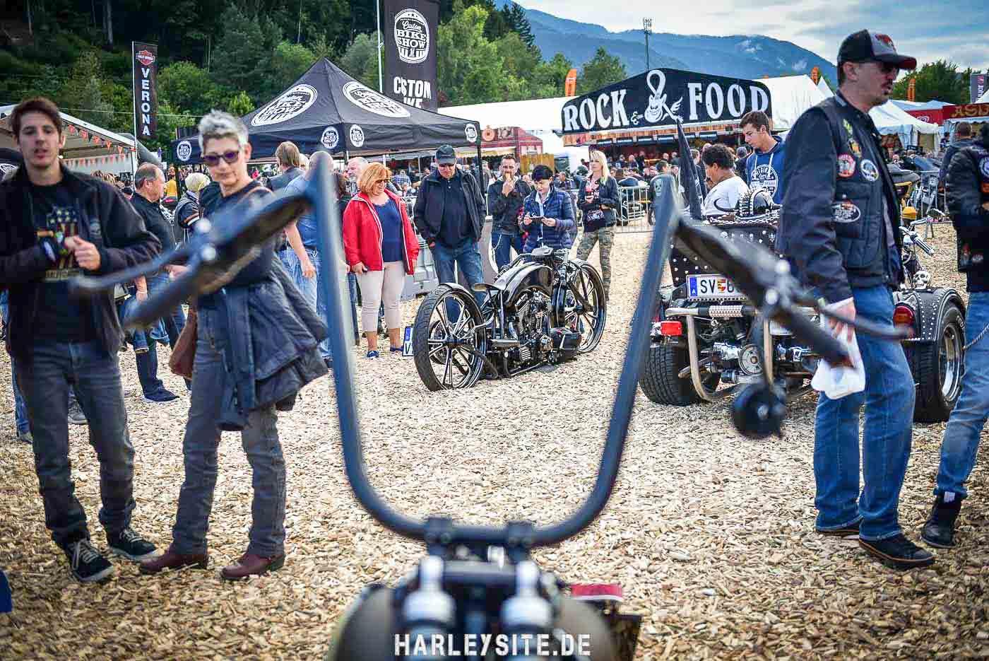 Bike Show European Bike Week 2017 (115 Von 164)