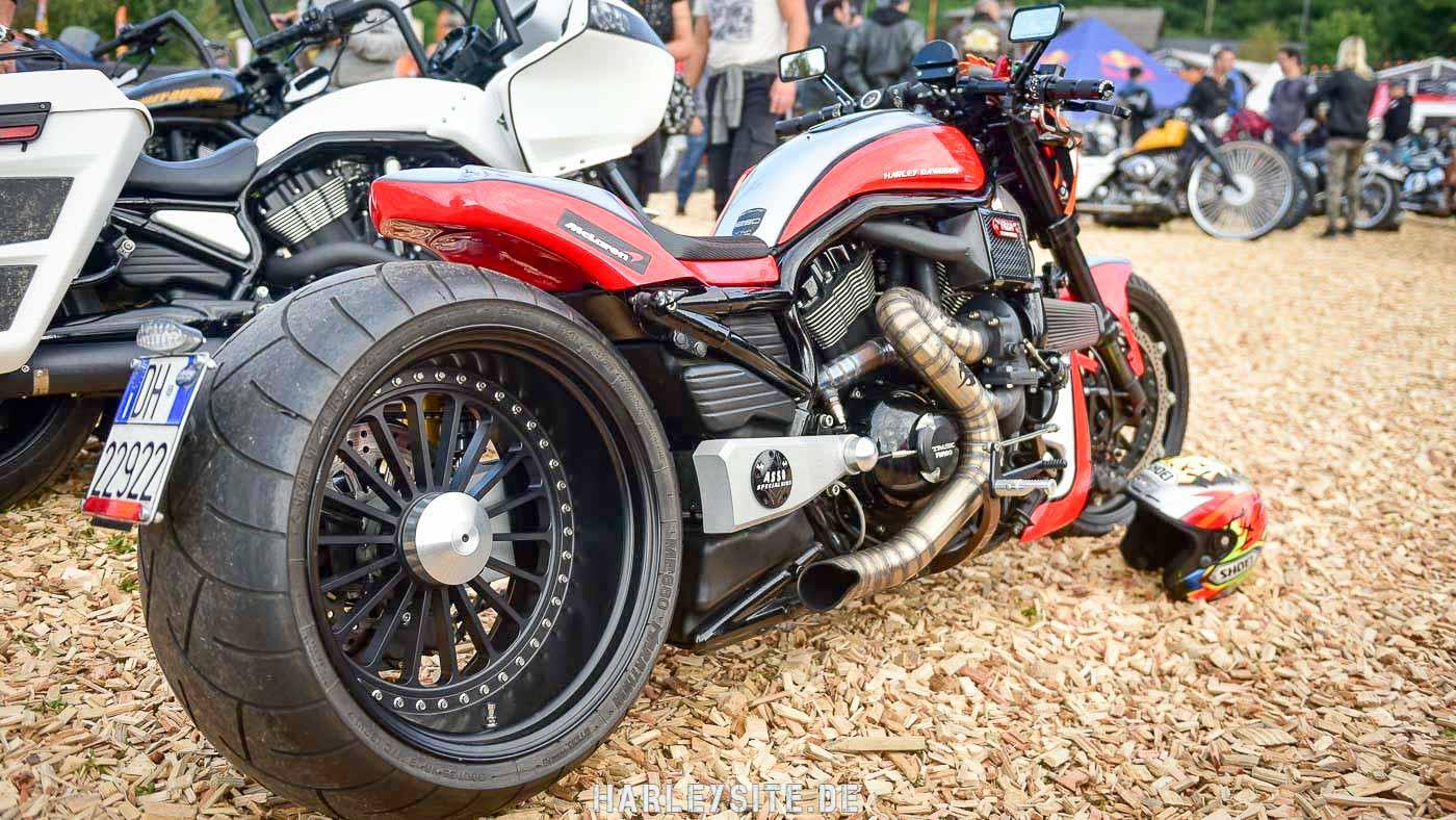 Bike Show European Bike Week 2017 (136 Von 164)