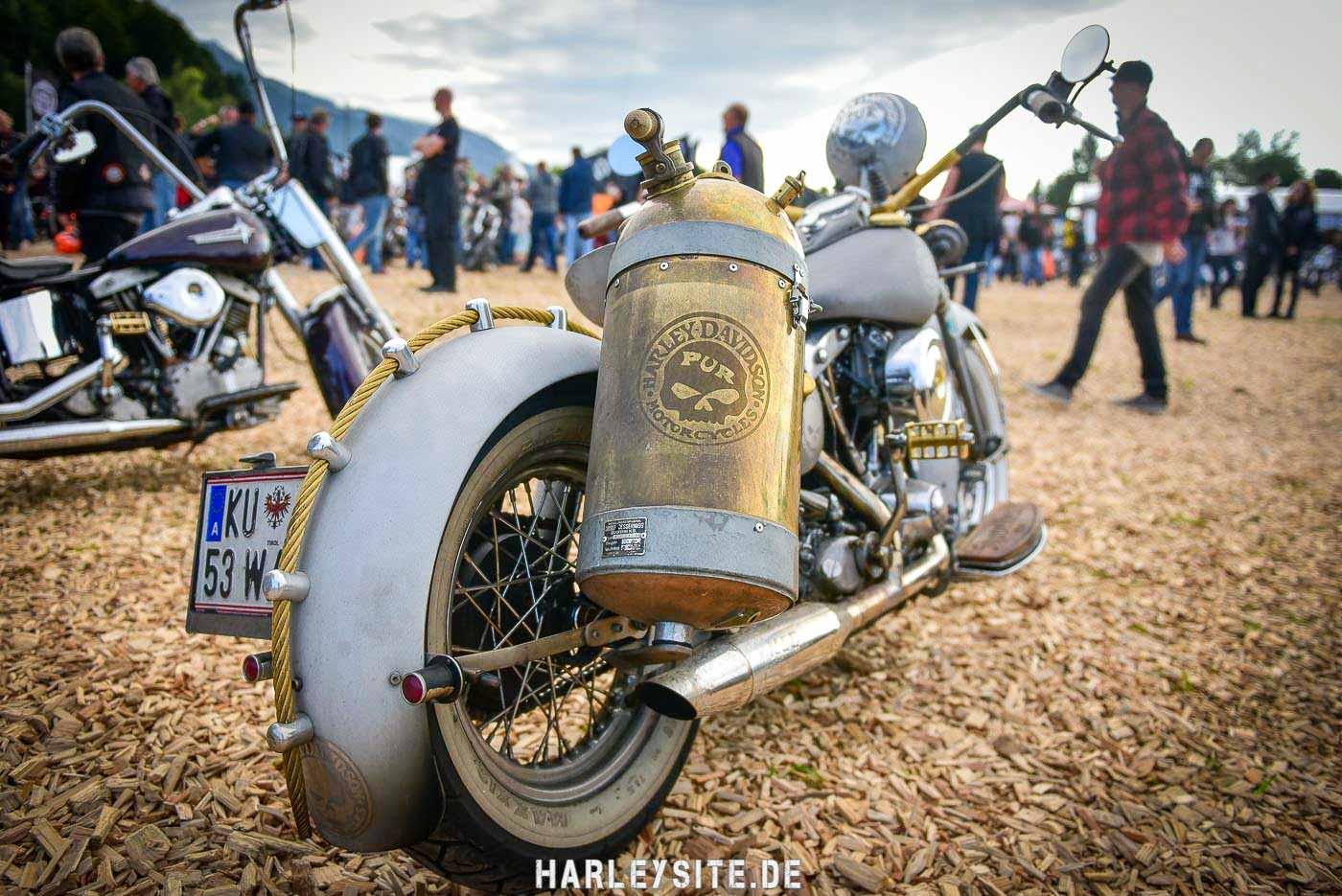 Bike Show European Bike Week 2017 (148 Von 164)