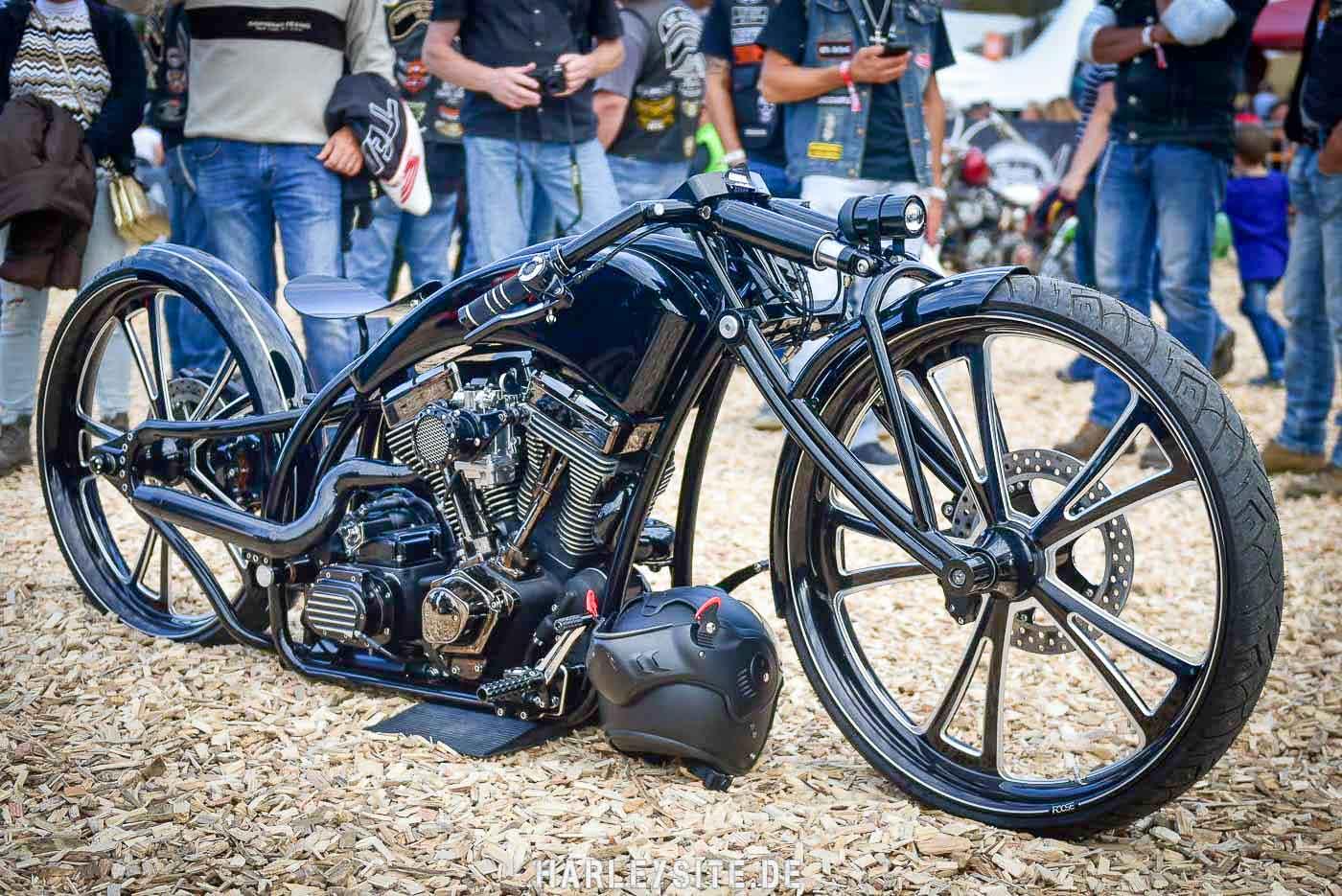 Bike Show European Bike Week 2017 (16 Von 164)