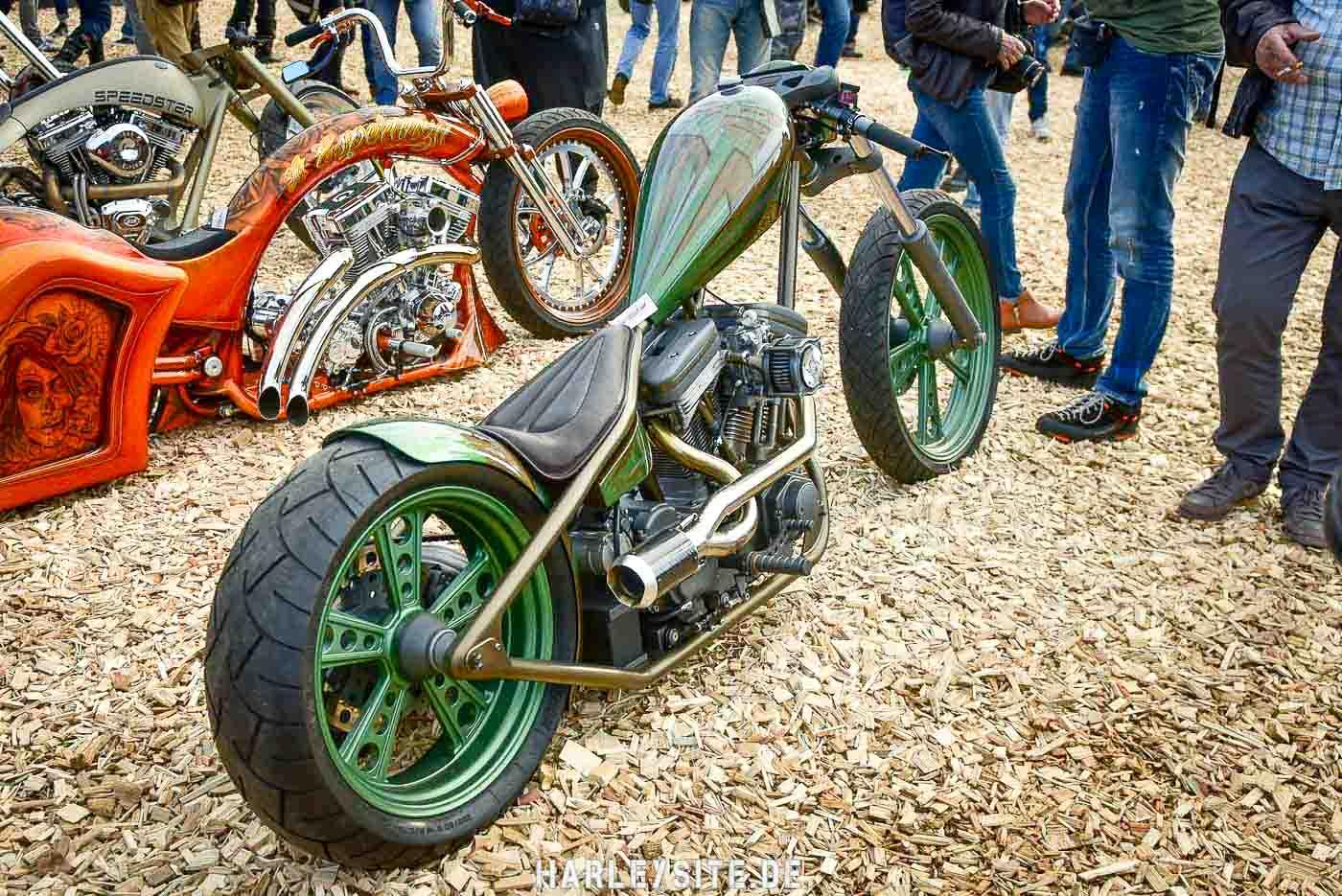 Bike Show European Bike Week 2017 (17 Von 164)