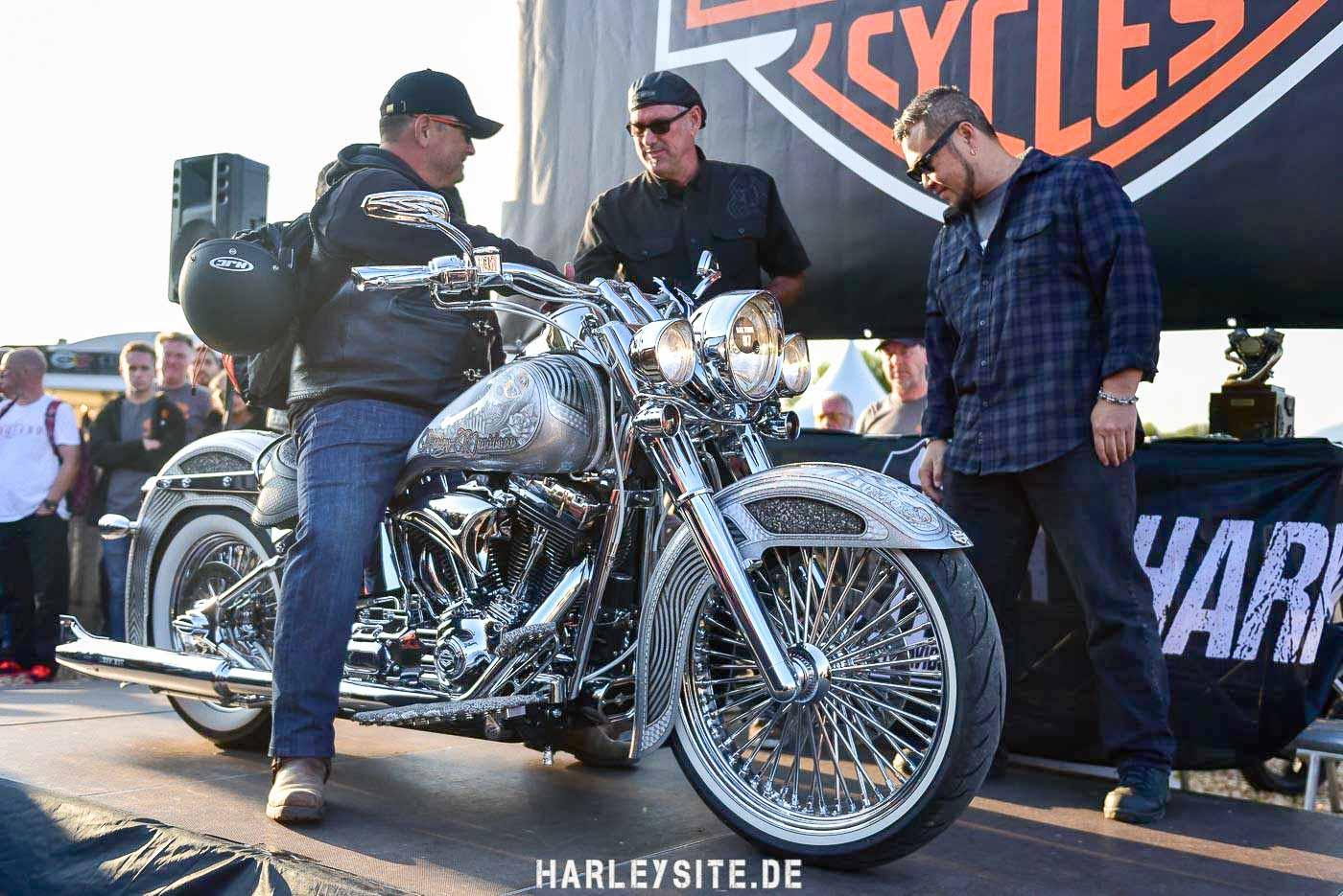 Bike Show European Bike Week 2017 (26 Von 164)