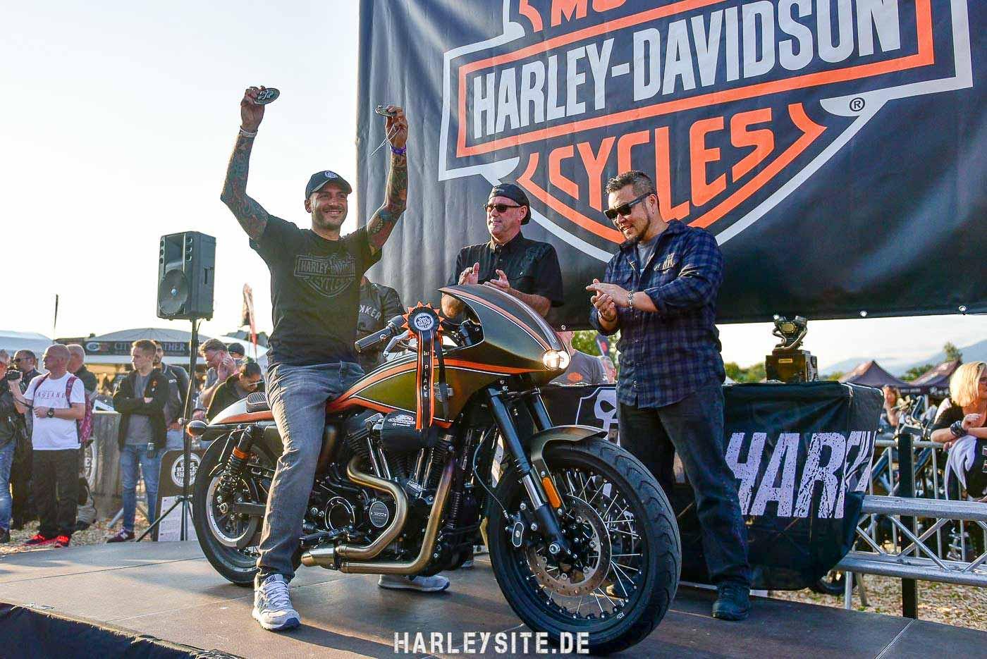 Bike Show European Bike Week 2017 (27 Von 164)
