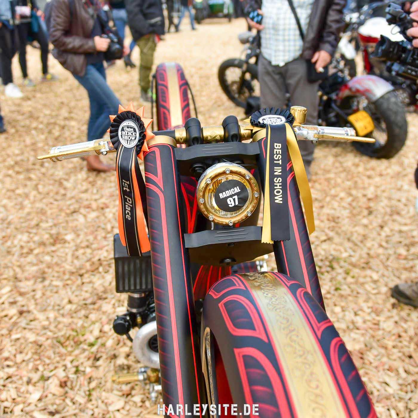 Bike Show European Bike Week 2017 (31 Von 164)