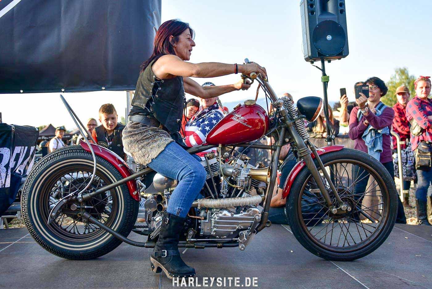 Bike Show European Bike Week 2017 (32 Von 164)