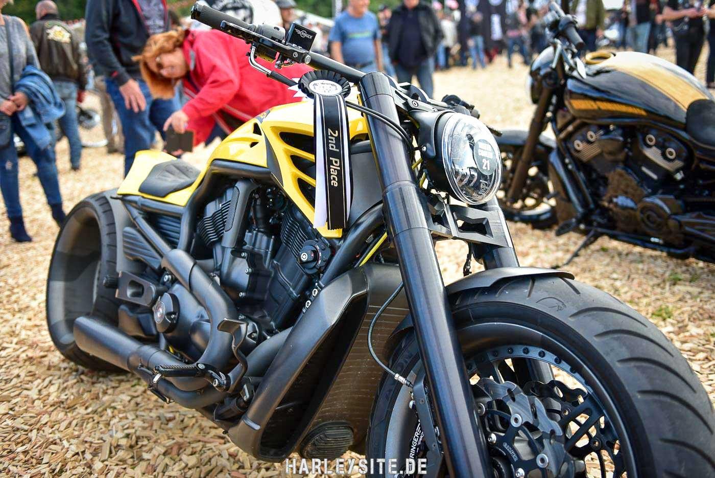 Bike Show European Bike Week 2017 (39 Von 164)