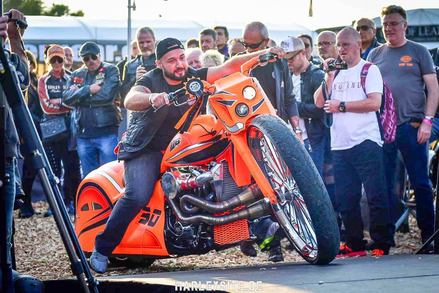 Bike Show European Bike Week 2017 (62 Von 164)