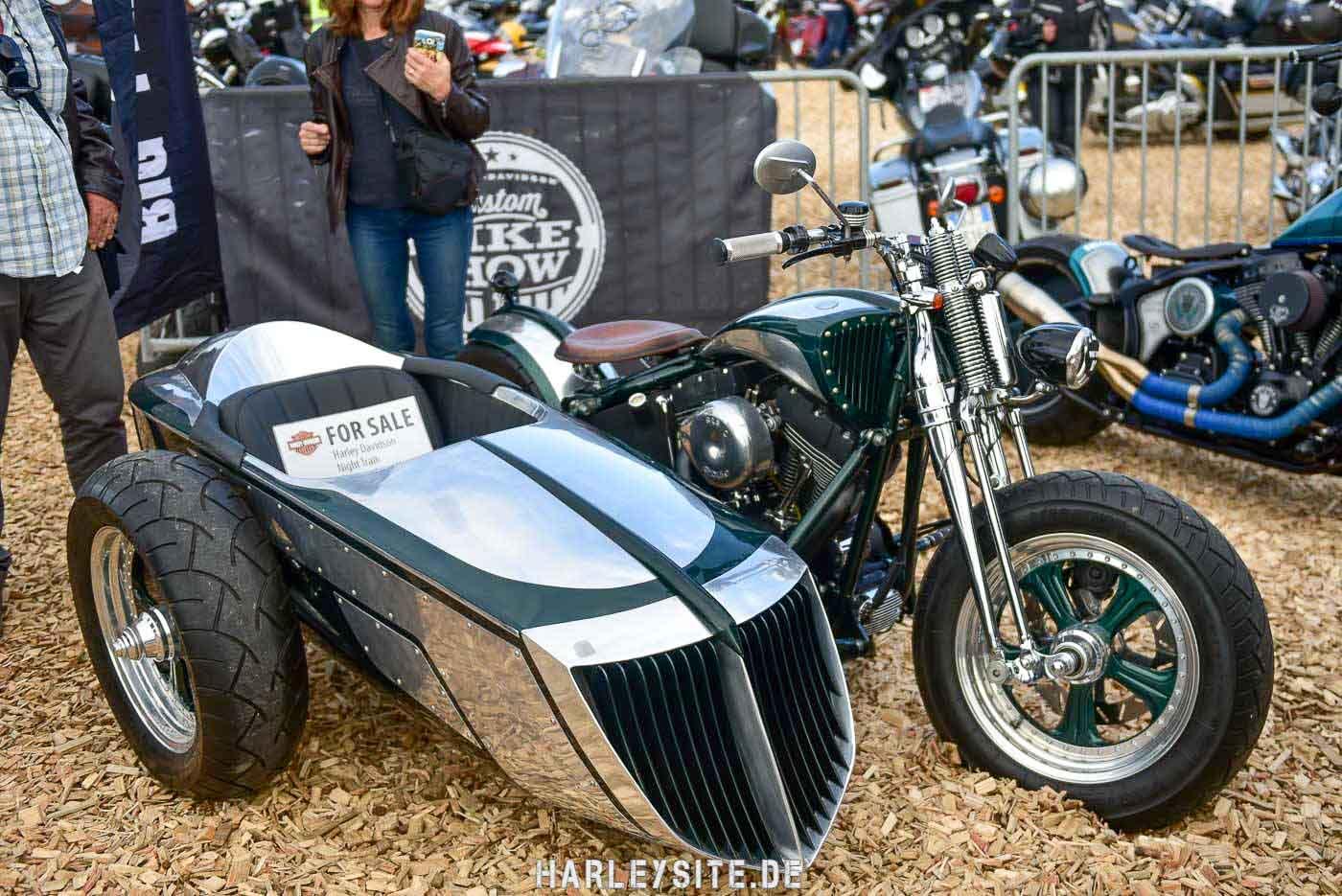 Bike Show European Bike Week 2017 (66 Von 164)