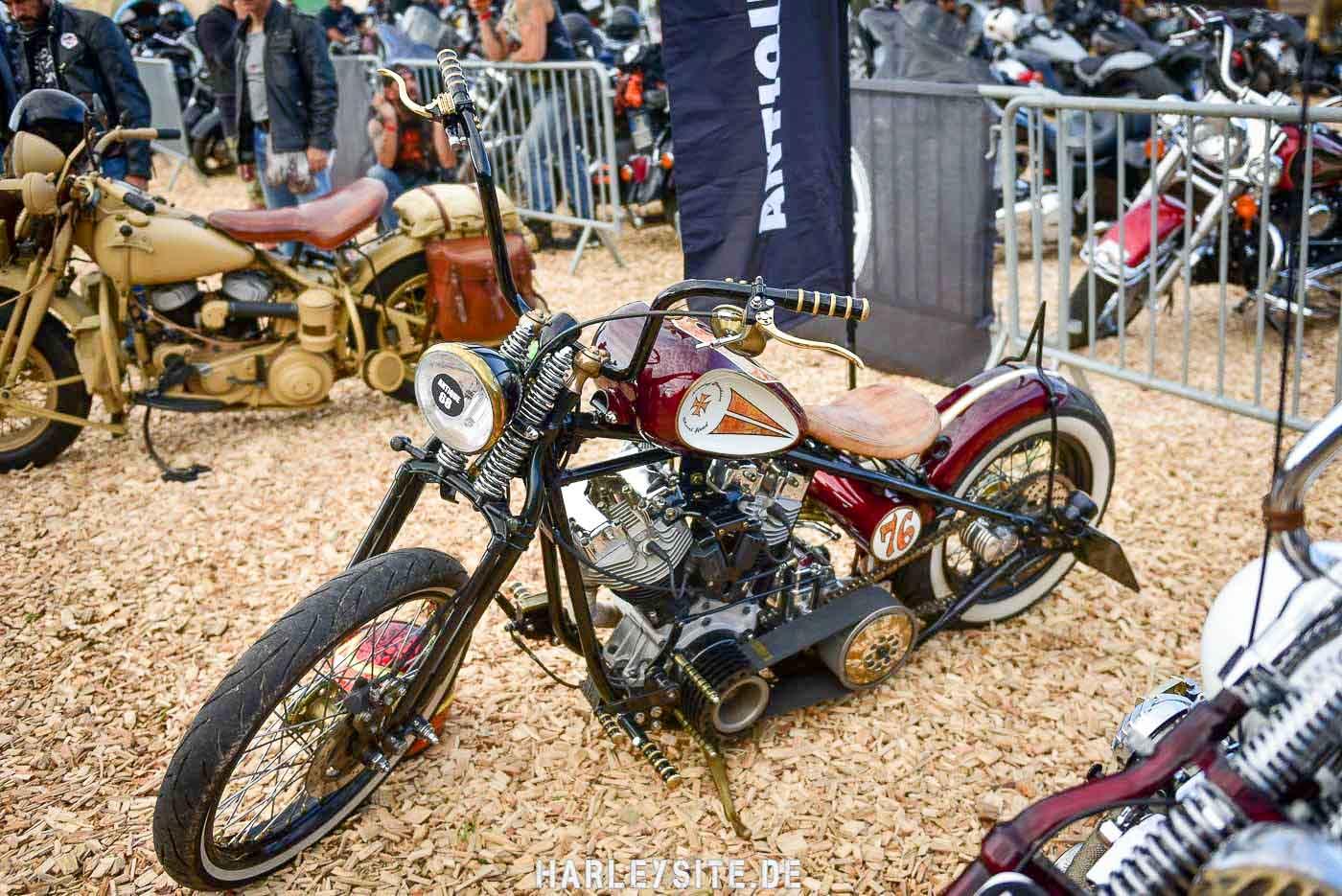 Bike Show European Bike Week 2017 (69 Von 164)