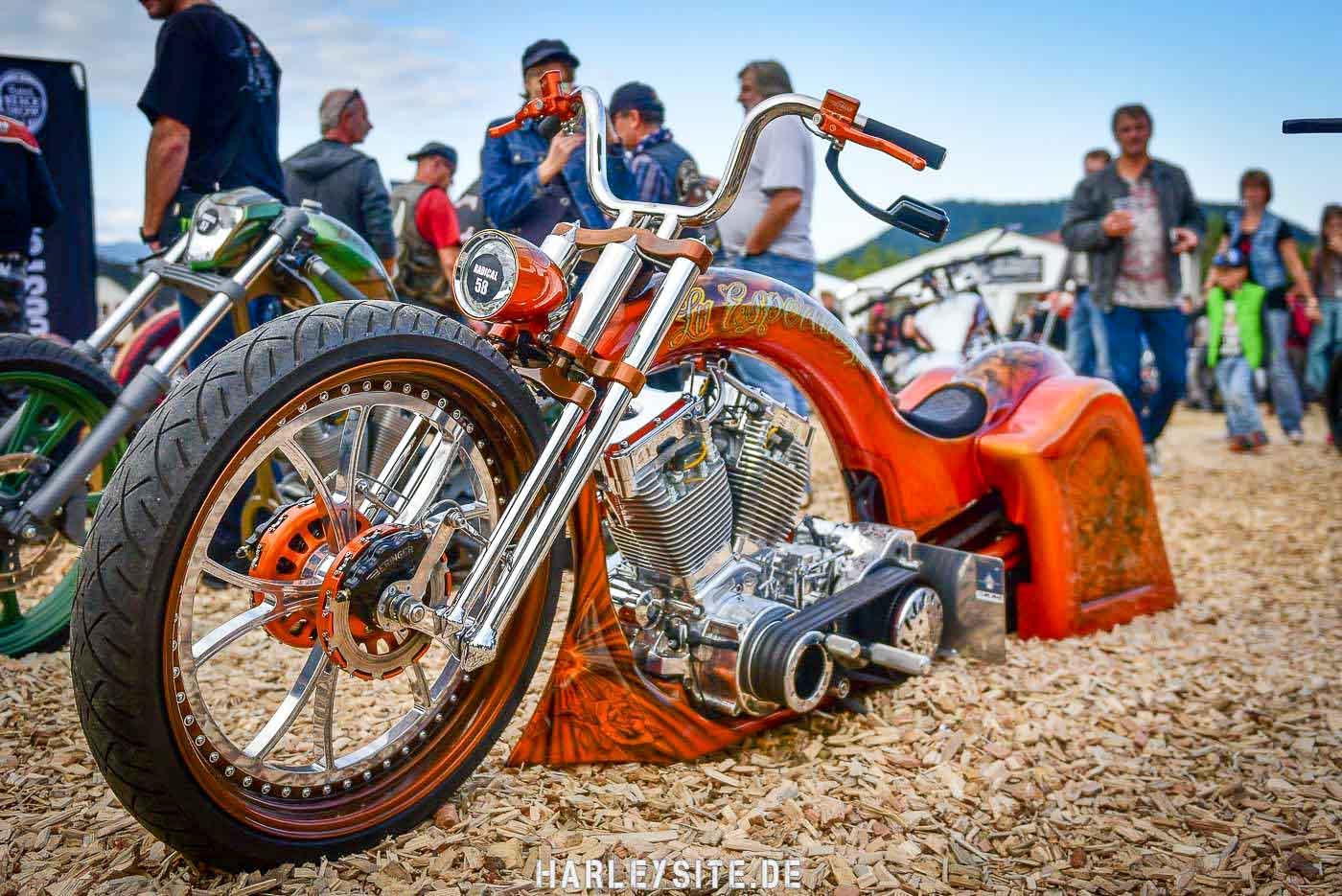 Bike Show European Bike Week 2017 (76 Von 164)