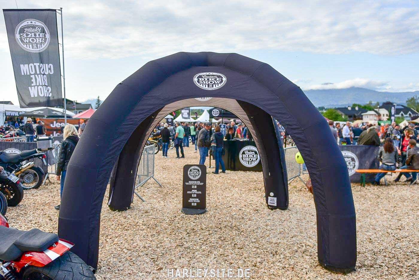 Bike Show European Bike Week 2017 (78 Von 164)
