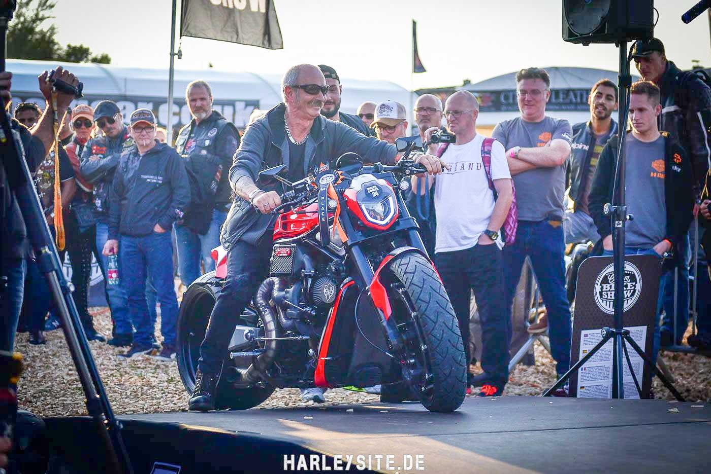 Bike Show European Bike Week 2017 (81 Von 164)