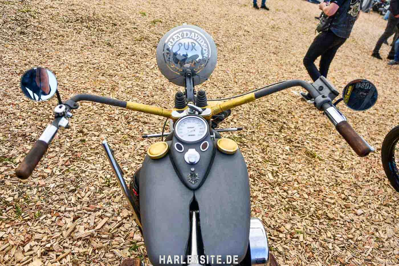 Bike Show European Bike Week 2017 (90 Von 164)